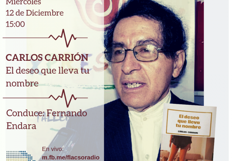Carlo Carrion