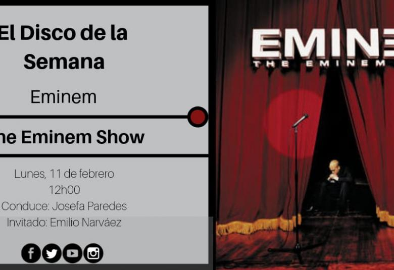 el-disco-de-la-semana-the-eminem-show