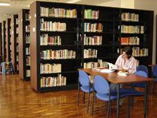 FLACSO - Biblioteca