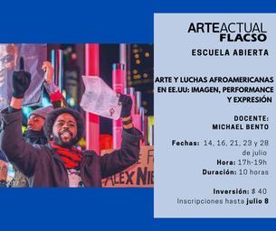 Arte y luchas afroamericanas en EEUU: imagen, performance y expresión | Módulo 1