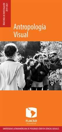 Visual Anthropology 2019-2021