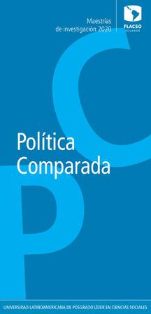 Comparative Politics 2020