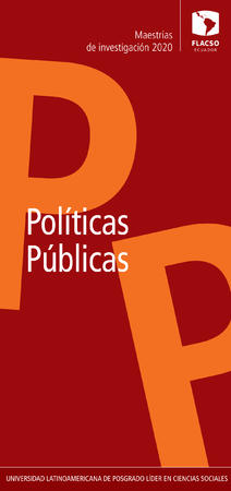 Public Policies 2020
