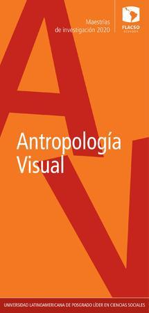 Visual Anthropology 2020