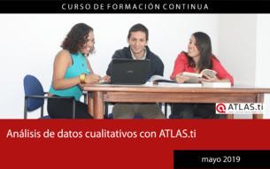 Análisis de datos cualitativos con ATLAS.ti