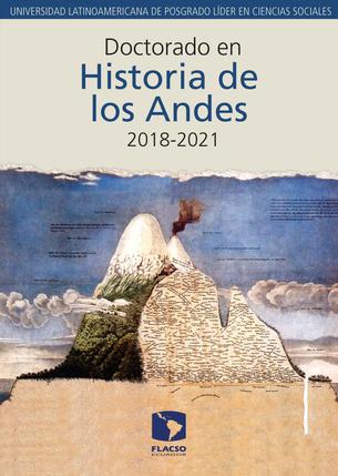Historia de los Andes 2018-2021