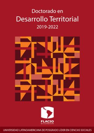 Desarrollo Territorial 2019-2022