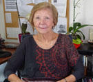Carmen Diana Deere