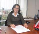 María Cristina Vallejo