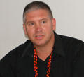 Michael Uzendoski