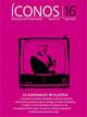 Íconos. Revista de Ciencias Sociales No. 16.  La mediatización de la política
