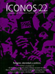 Íconos. Revista de Ciencias Sociales No. 22.  Religión, identidad y política
