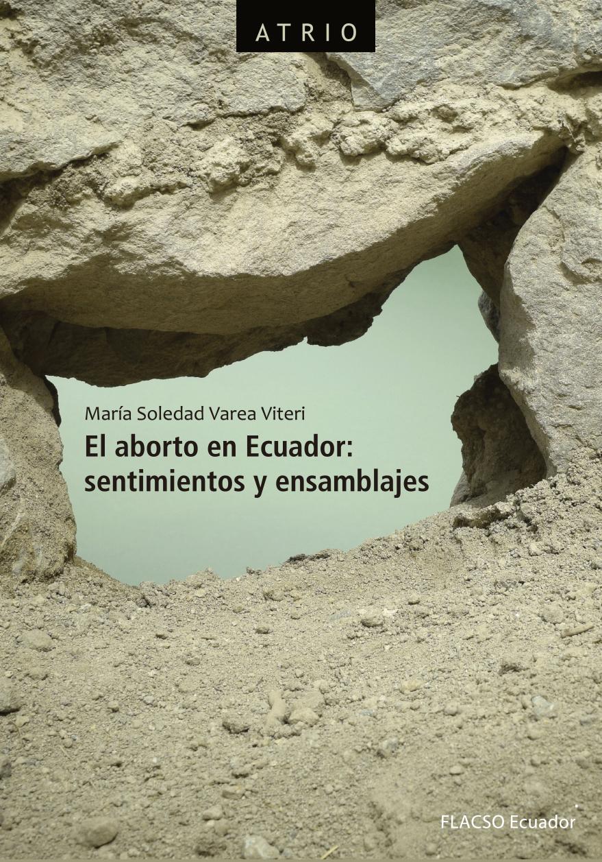 El aborto en Ecuador: sentimientos y ensamblajes