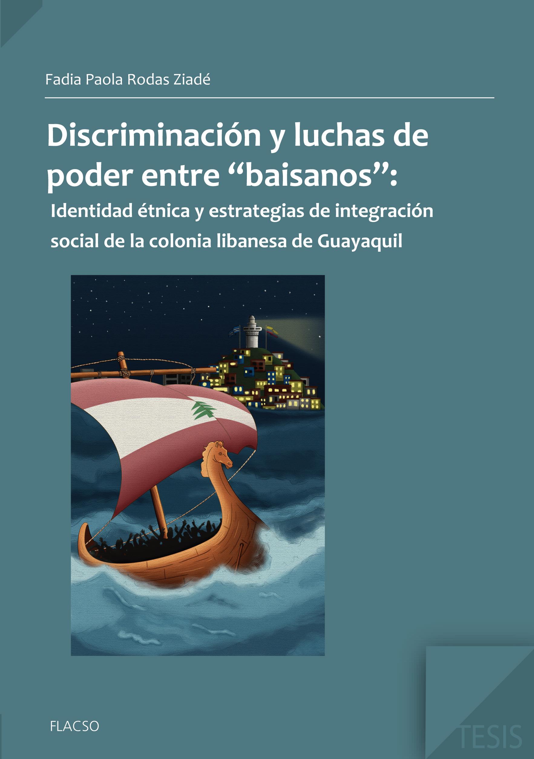 Discriminación y luchas de poder entre