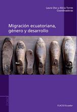 Migración ecuatoriana, género y desarrollo