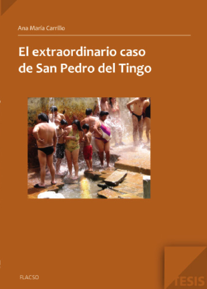 El extraordinario caso de San Pedro del Tingo: Agua, medicina, y cultura popular en Quito