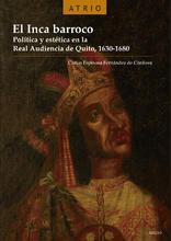 El Inca barroco....