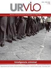 URVIO. Revista...