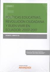 Mesa redonda Políticas educativas y transformaciones socioeconómicas: el caso ecuatoriano