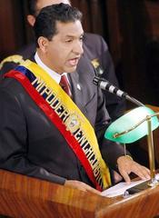 Conversando con los presidentes: Lucio Gutiérrez