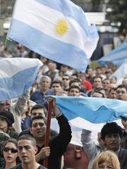 Conferencia Temporalidad como elemento de la identidad discursiva de la nueva derecha argentina