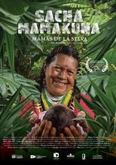 Coloquio de visualidad Sacha Mamakuna - mamás de la selva