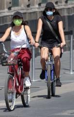 Conversatorio internacional Movilidad urbana y COVID-19