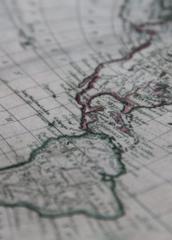 Coloquio La construcción y aplicación de la geopolítica en Suramérica y Ecuador