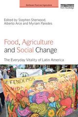 Conversatorio  La comida como bien público. Autonomía, ciudadanía y democracia