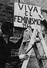 Conversatorio Genealogías: releer la historia feminista en el Ecuador. Los orígenes