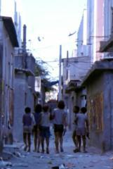 Coloquio Etnografía política de la marginalidad urbana