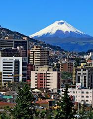 Foro  El gobierno de la ciudad de Quito y sus retos frente a la nueva agenda urbana