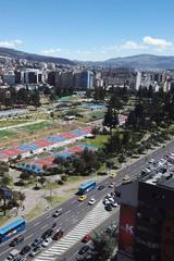 Coloquio Los métodos de análisis socioespacial en la investigación urbana y territorial