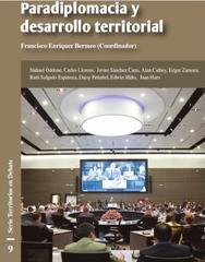 Presentación del libro Paradiplomacia y desarrollo territorial