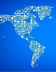Charla Variedades del capitalismo digital y el papel del Estado en la gobernanza de internet