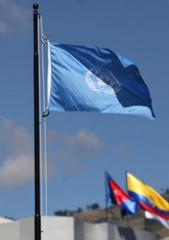 Coloquio El Ecuador en los debates de la Asamblea General de las Naciones Unidas en el periodo 2007-2016