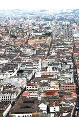 Conversatorio  Las políticas de vivienda en Ecuador