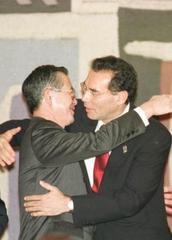 Conferencias Balance de los 20 años del Acuerdo de Paz de 1998 entre Ecuador y Perú