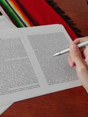 Presentación del estudio  El estado de la investigación en Ciencia Política