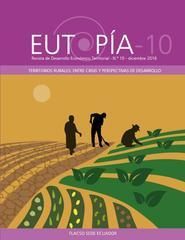 Presentación  Eutopía 10. Territorios rurales: entre crisis y perspectivas de desarrollo
