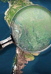 Conferencia La encrucijada del bienestar en una América Latina en Crisis