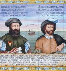 Conversatorio 1519: primera vuelta al mundo, inicio de la globalización