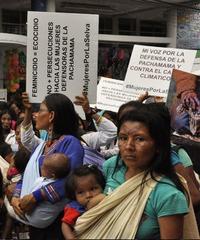 Ciclo de conferencias Políticas de la reproducción en los feminismos en movimiento