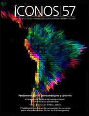 Presentación Íconos No. 57  Pensamiento social latinoamericano y caribeño