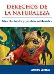 Presentación libro 'Los derechos de la naturaleza. Respuestas y aportes desde la ecología política'