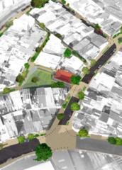 Coloquio Marcos analíticos en los métodos de análisis socioespacial aplicados a los Estudios Urbano