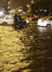 Panel en línea Mejorando la resiliencia frente a inundaciones en Guayaquil