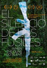 Proyección del documental 'El silencio de los fusiles'