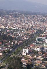 Conversatorio  La economía urbana en Ecuador