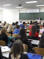 Conversatorio Educación superior, investigación y políticas neoliberales